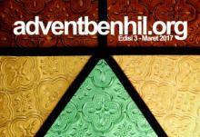 Buletin adventbenhil.org Edisi 3 - Maret 2017